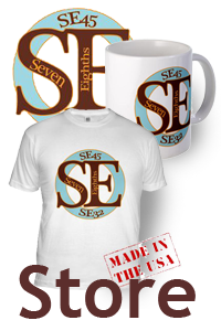 SE Store - Clothing and Mugs